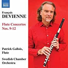 Patrick Gallois François Devienne concertos 9-12