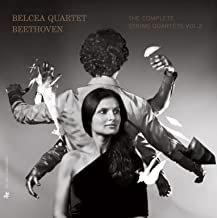 Belcea Quartet Beethoven Intégrale quatuors Vol2 Soldes