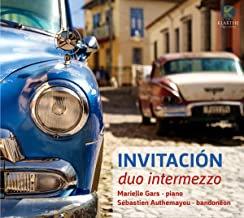 Invitacion duo Intermezzo