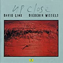 David Linx Diederick Wissels Up Close