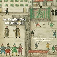 An english Sett for Trumpet Jonathan Freeman-Attwood daniel-Ben Pienaar