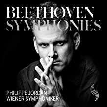 Beethoven Symphonies Philippe Jordan