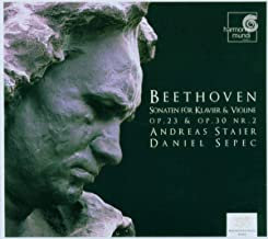 Staier Beethoven sonates