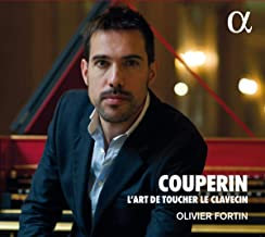 Couperin Olivier Fortin