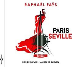Raphaël Fays Paris Seville