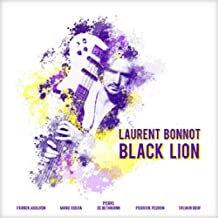 Laurent Bonnot Black Lion