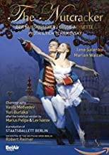 DVD Tchaikovski The Nutcracker Staatsballett Berlin