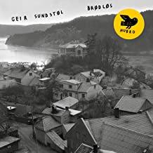 Geir Sundstol Brodlos