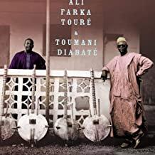 Toumani Diabaté Ali Farka Touré - Ali & Toumani Vinyle