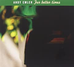 Andy Emler For Better Times Piano
