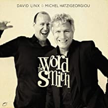 David Linx & Michel Hatzigeorgiou The Wordsmith