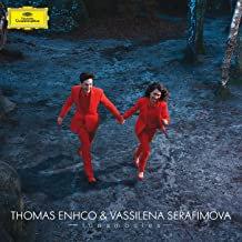 Thomas Enhco/Vassilena Serafinova Funambules