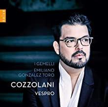 I GEMELLI. EMILIANO GONZALEZ TORRO COZZOLANI Vespro