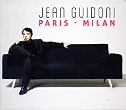 Jean Guidoni Paris-Milan Soldes