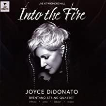Into the Fire Joyce Di Donato