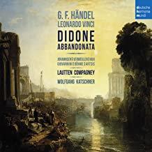 G.F.Händel Didone Abbandonata Lautten Compagney