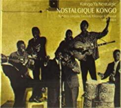 Nostalgique Kongo 1950-1960