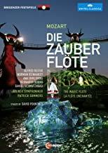 David  Pountney Mozart Flûte Enchantée DVD