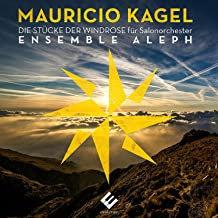 Ensemble Aleph Mauricio Kagel