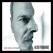 Aldo Romano Mélodies en noir et blanc