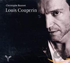 Christophe Rousset Louis Couperin
