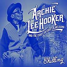 Archie Lee Hooker Chilling Matt santos-Fred Barrets-Nicolas Tagest- Yves Dervill