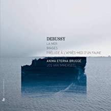 Anima Eterna Debussy