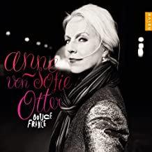 Anne Sofie von Otter Douce France