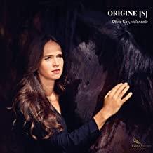 Origine(s) Olivia Gay Violoncelle-Basha Slavinska Accordéon-Célia Oneto Bensaïd