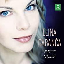 Elena Garanca Mozart Vivaldi
