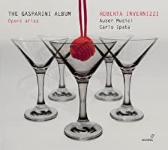 Auser Musici Roberta Invernizzi Gasparini Album