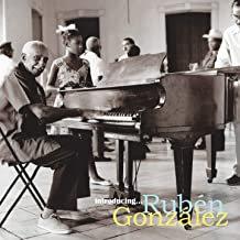 Ruben Gonzales - Introducing Vinyle