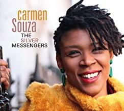 Carmen Souza The Silver Messengers