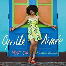 Cyrille Aimée Move on a Sondheim Adventure