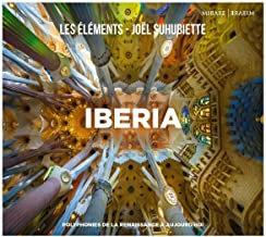 Iberia Joël Suhubiette Les Elements