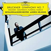 Andris Nelsons Bruckner symphonie N°7