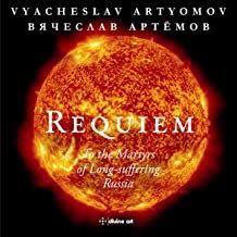 Vyacheslav Artyomov Requiem
