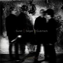 Camara Pop Surel-Ségal-Gubitsch Violon-Violoncelle-Guitare