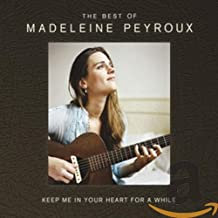 Madeleine Peyroux - Keep Me in Your heart for a while-The Best of