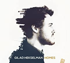 Gilad Hekselman Homes Joe Martin/Marcus Gilmore/Jeff Balard