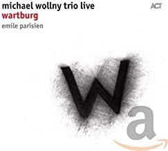 Michael Wollny trio Wartburg Live