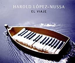 Harold Lopez-Nussa El Viaje