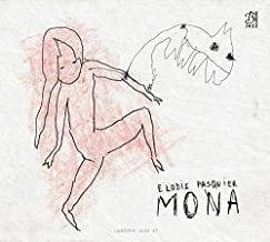 Elodie Pasquier Mona