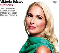 Viktoria Tolstoï Stations Joel Lyssarides/Krister Jonsson/Mattias Svensson/Rasmu