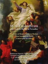 Savall MA Charpentier DVD et CD