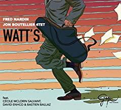 Fred Nardin-Jon Bouteiller Watt's