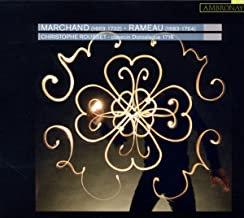 Christophe Rousset Marchand Rameau