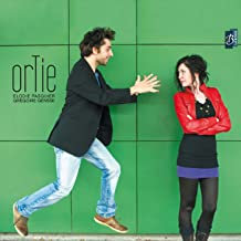 ORTIE Elodie Pasquier/Grégoire Gensse