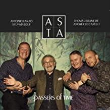 ASTA Passers of Time Farao-Beuf-Bramerie-Ceccarrelli