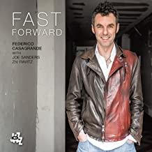 Casagrande Federico Fast Forward